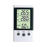 Θερμόμετρα - Υγρασιόμετρα